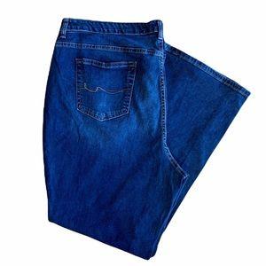 St.John's Bay Women's Bootcut Jeans
